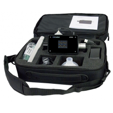 IMTMedical Citrex H4 Portable Gas Flow Test Kit