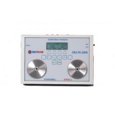 Netech Delta 2200 Defibrillator Analyzer including AED's