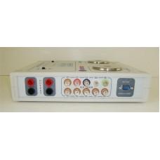 Netech Delta 3000A Defib/Pacer Analyzer w/ECG Simulator