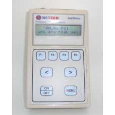 Netech UM5000 Pressure Vacuum Meter (Gauge)