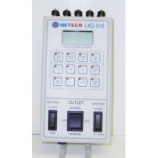 Netech LKG610 Electrical Safety Analyzer