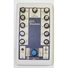 DALE EHS 12 ECG Simulator
