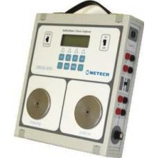 Netech Delta 3000 Defib/Pacer/ECG Analyzer