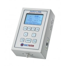 Netech Digimano 2500 Digital Pressure Meter