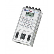 Netech LKG610 Electrical Safety Analyzer