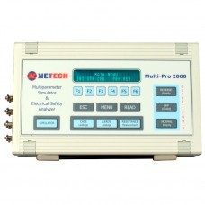 Netech Multipro 2000 Electrical Safety Analyzer