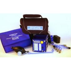 SC-5 Kit NIBP Mini-Tester Complete Kit w/IBP, ECG, Pacer, Resp, Battery Boost