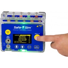 Pronk Technology Safe T Sim Electrical Safety Analyzer