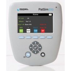 Rigel PatSim200 Multi Parameter Patient Simulator