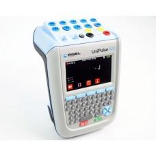 Rigel Uni-Pulse 400 Defibrillator / Pacer Analyzer